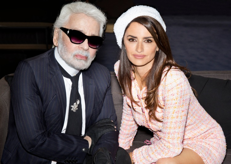 00_Karl_Lagerfeld_&_Penelope_Cruz_Fall_Winter_2018_19_Haute_Couture_Collection